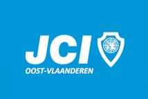 JCI District Oost-Vlaanderen logo
